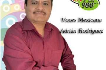 Adrian Rodríguez Lezama