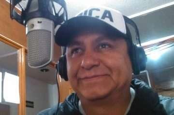 David Guzmán Méndez